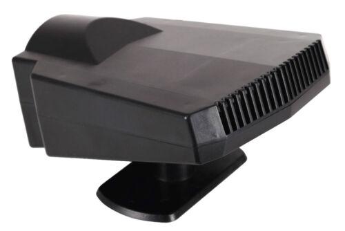 Ambienti esterni 12 Volt 300 Watt riscaldamento aggiuntivo scheibenentfroster VENTOLA RISCALDAMENTO
