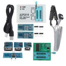 Ezp2019 High Speed Usb Spi Programmer Support 24 25 93 Eeprom 25 Flash Bios Chip