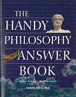 The Handy Philosophy Answer Book by Naomi Zack (Paperback, 2010)