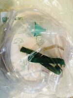 Salter Labs Pediatric Nebulizer Kits By Salter Labs 3 - Sets