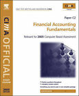 Financial Accounting Fundamentals: For 2005 Exams by Henry Lunt, Margaret Weaver (Loose-leaf, 2004)