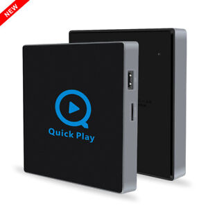 QII-Smart-TV-Box-4K-2-32G-Media-Player-HD-1080P-optique-de-vue-pour-Android-7-1-S912