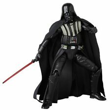 MAFEX Star Wars Darth Vader Figure New from Japan Free Ship w/tracking
