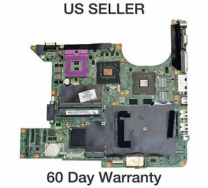 HP-DV9700-DV9800-Intel-Laptop-Motherboard-s478-461068-001