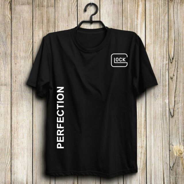 Glock/Guns/17/34/18C/44/22 Men's US T-Shirt Hot Gift