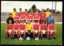 FC Zbrojorka Brünn MK 80er Jahre 21xSign.  +A 6147 +A 76967