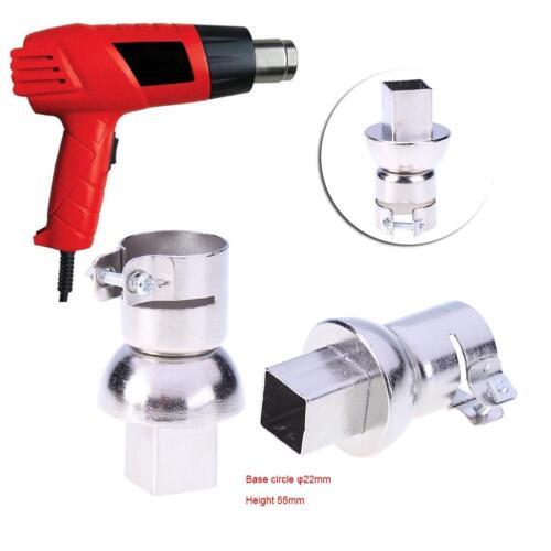 Pro Universel Pour 850 BGA15x15 Square buse air chaud pistolet thermique Station de Soudage