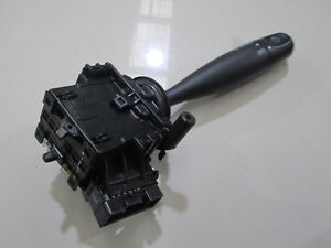 Genuine-2013-SUZUKI-ALTO-GL1-0L-K10BN-AUTO-09-15-Blinker-indicator-Stalk