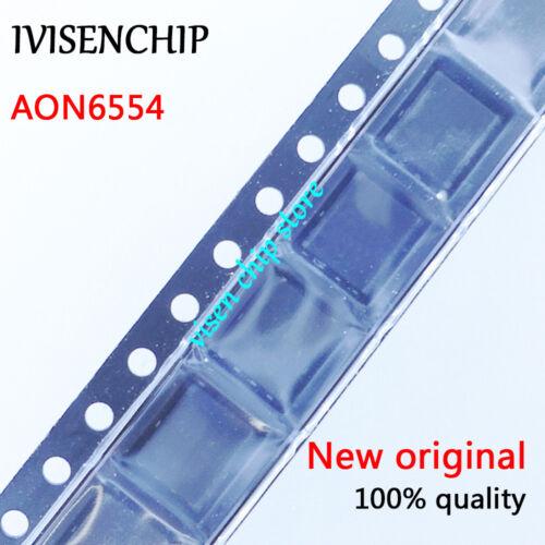 1-10pcs AON6554 AO6554 6554 MOSFET QFN-8
