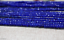 2x4mm-Natural-Faceted-Sapphire-Blue-Jade-Rondelle-Gemstone-Loose-Beads-15-034-AAA thumbnail 4