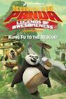 Kung Fu to the Rescue! by Simon Spotlight (Paperback / softback, 2014)