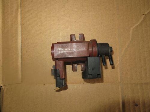 FORD GALAXY S MAX KUGA MONDEO 2.0 TDCI TURBO VACUM SOLENOID 6G90-9E882-CA 06-13