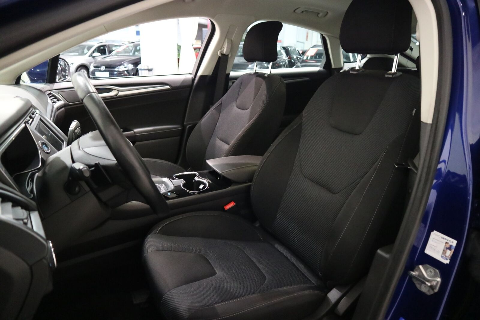 Ford Mondeo 1,5 SCTi 160 Titanium aut. - billede 11