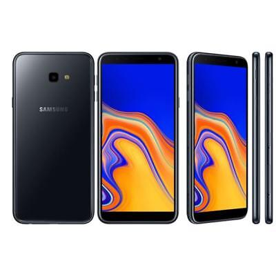 SAMSUNG GALAXY J4 PLUS BLACK 32GB GARANZIA ITALIA 24 MESI