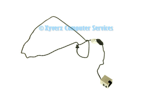 Hp Pavilion Dv4 Laptop Ethernet Jack Cable Dc301003e00