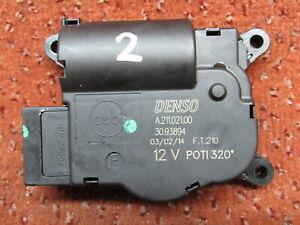 Actuator-Heater-Control-Flap-Air-Distribution-Jeep-Renegade-Fiat-500x-Original