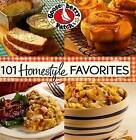 101 Homestyle Favorite Recipes by Gooseberry Patch (Spiral bound, 2008)