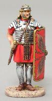 Thomas Gunn Roman Empire Rom024a Roman Sentry Red Shield