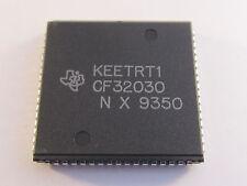 CF32030 KEETRT1 Texas Instruments Integrierte Schaltung im PLCC68 Gehäuse