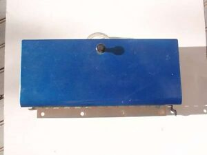 1960-1966 GMC Truck Glove Box Door w/ Hinge