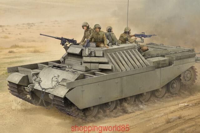 Hobbyboss Model Kit 1 35 83872 IDF APC Nagmashot