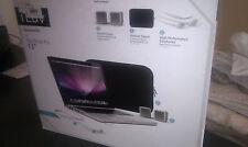 """iLuv Essential Accessories Kit for Macbook 13"""" BNIB"""