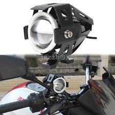 125W LED Black Spot Light Lamp For Suzuki Boulevard M109R M50 M90 M95