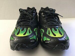 d62b376a15ab Nike Zoom Streak Spectrum Plus Supreme Black AQ1279-001 Men s Size 9 ...