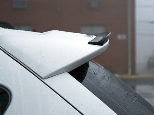 BMW M3 Style Trunk Lip Spoiler For LEXUS LS460 XF40 2007 Sedan