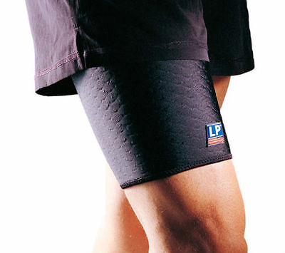 LP 705CA EXTREME THIGH SUPPORT Pulled strained Hamstring Brace Support sleeve