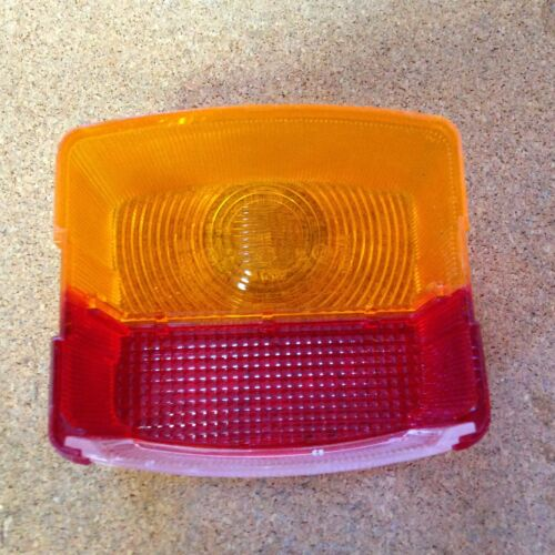 HELLA 53257 Taillight w//Licence Plate Light