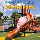 Eddie and Ellie's Opposites at the Park by Rebecca Rissman (Paperback / softback, 2013)