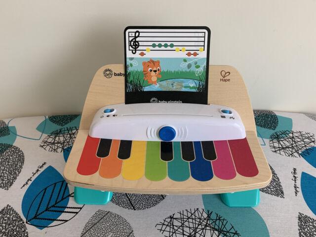 Baby Einstein Magic Touch Musical Wooden Toy Piano