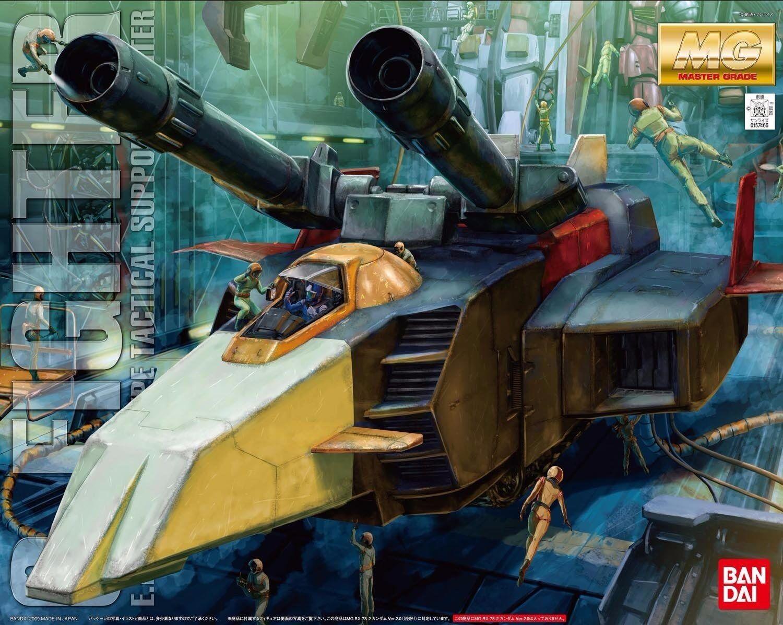 Bandai MG 1  100 G -Fighter f 65533;65533; r Gundam Ver 2.0 Kunststoff modellllerlerl ab japan