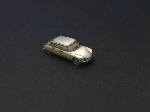 Miniatura Citroen DS o Id (DS21, DS23, Dsuper ), Peltre 1 / 112e