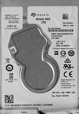 """DISQUE DUR 100% COMPATIBLE PS4 : SEAGATE 2.5"""" ST2000LM007 2 To 128 Mo 140 Mo/s"""