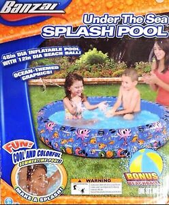 Banzai-Under-the-Sea-Inflatable-Splash-Kiddie-Pool-with-Bonus-Beach-Ball-AGES-3
