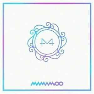 Details about Mamamoo-[White Wind] 9th Mini Album  CD+Booklet+PhotoCard+Frame+Tracking Num