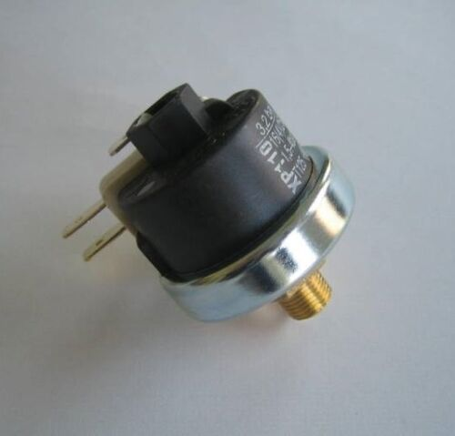 Druckschalter XP110 1//8 Dampfbügelstation Saeco Quick
