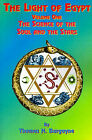 The Light of Egypt: The Science of the Soul and the Stars: v. 1 by Thomas H. Burgoyne, Paul Tice (Paperback, 1999)
