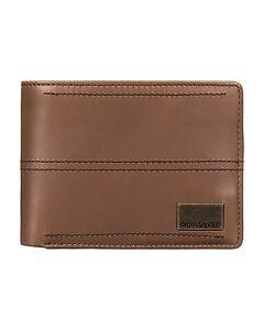 QUIKSILVER Stylin Leather Wallet