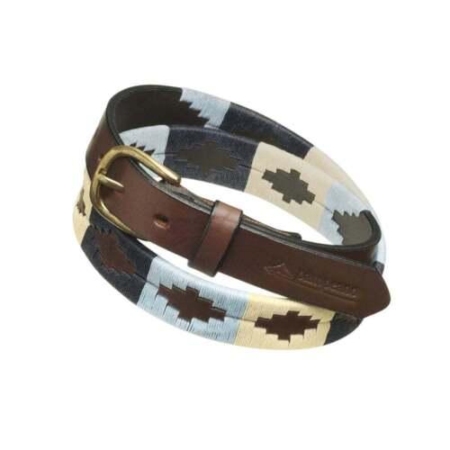Pampeano Sereno Skinny Polo Belt