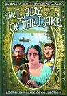 Lady of The Lake 0089218687999 With Percy Marmont DVD Region 1