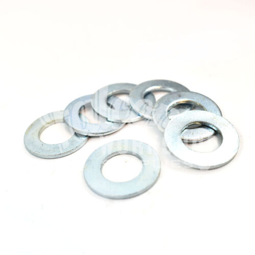 500 PIECE WORKSHOP PACK - M10,12,16, 20 FROM B WASHERS FOR METRIC BOLTS SCREWS *