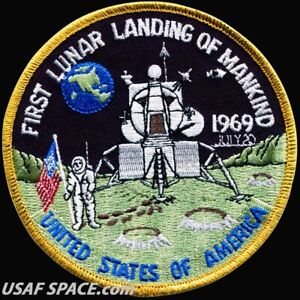 ORIGINAL-AB-Emblem-FIRST-LUNAR-LANDING-OF-MANKIND-APOLLO-11-PATCH-USA-MINT