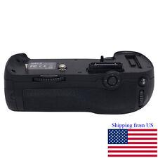 US Meike MK-D800 Meike Battery Grip for Nikon D800 Camera MB-D12 MBD12