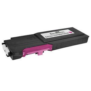 331-8431-XKGFP-for-Dell-C3760-MAGENTA-Extra-HY-Laser-Toner-Cartridge-C3760-C3765