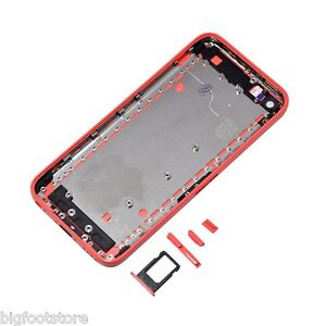 replace iphone 5c battery apple iphone 5c back housing battery cover battery 15992