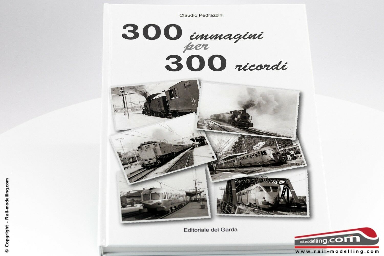 Libro - 300 imágenes de fondo de panrecuerdos de Claudio Palmer