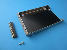Abdeckung HDD Cover Dell Latitude D810 Precision M70 + 2 Schrauben + IDE Adapter
